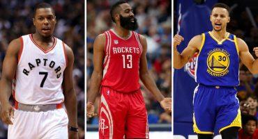 Antes de que llegue el 2017, estos son los juegos de NBA que no te puedes perder