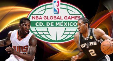¡Feliz Navidad! Sopitas.com te invita a la NBA en México