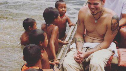 El nuevo proyecto de Residente de Calle 13 está BRUTAL