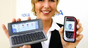 ¿Tiraste tu teléfono viejo? Esto es lo que cuesta ahora