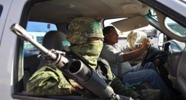 Fueron los militares: informe de la CNDH confirma participación del Ejército en Ostula