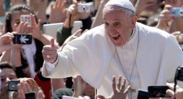 """El Papa Francisco chavorruquea con todo: María fue la primera """"influencer"""", asegura"""