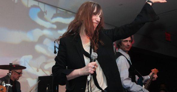 Celebramos el cumpleaños de Patti Smith con su sabiduría musical