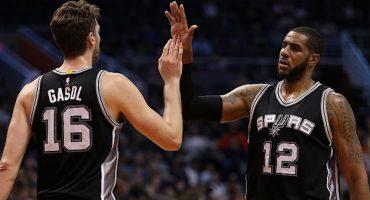 ¿Cómo va la vida de los San Antonio Spurs sin Tim Duncan?