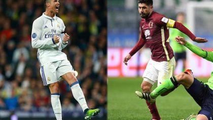 Cristiano Ronaldo u Oribe Peralta: ¿Qué tipo de hermoso eres?