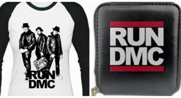 Run-DMC demanda a Walmart y Amazon por piratear su mercancía