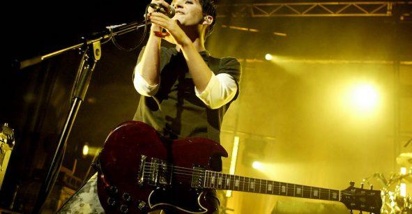 Placebo anuncia gira en México para celebrar sus 20 años