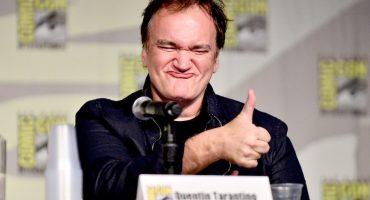 Para cerrar el fin de semana: las películas favoritas de Quentin Tarantino