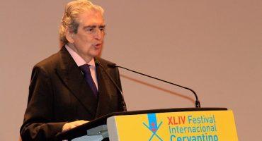 Muere el secretario de Cultura, Rafael Tovar y de Teresa