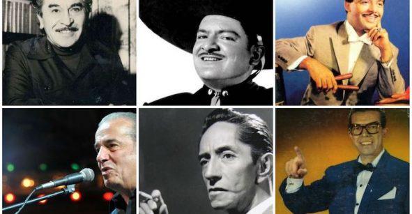 6 grandes nombres del sonido de México que recordamos en el 2016