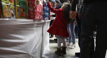 ¿Por qué no deberías comprar regalos de Navidad?
