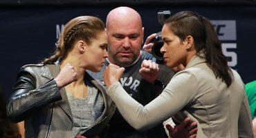 Ronda Rousey vs Amanda Nunes: el cinturón que ha dado la vuelta