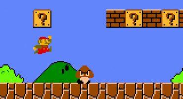 ¡Así se verá el nuevo parque temático de Super Mario!