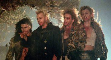 Recordando a Los Chicos Perdidos: cuando los vampiros eran cool