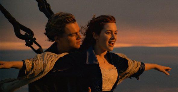 Recibamos un nuevo año con 10 grandes películas que salieron en 1997