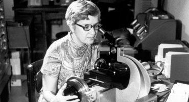 Y el universo es más oscuro: murió la astrónoma Vera Rubin