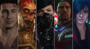 Los mejores videojuegos del 2016