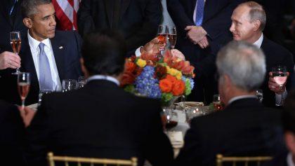 Escala la tensión: Estados Unidos expulsa del país a 35 diplomáticos rusos