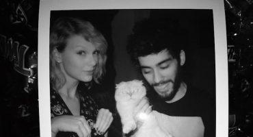 ¡Taylor Swift y Zayn Malik se unieron para crear el primer hit del 2017!