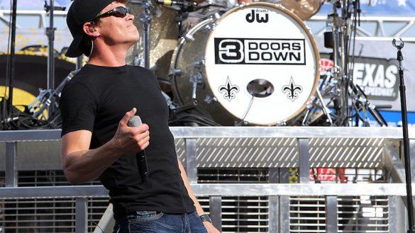 3 Doors Down y más desconocidos, tocarán en la toma de protesta de Donald Trump.