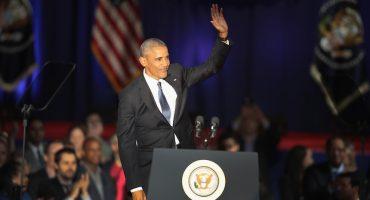 Esto es lo que más recordaremos de Barack Obama en un solo video