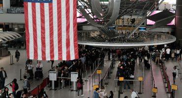 #MuslimBan Inician las detenciones de refugiados en aeropuertos de Estados Unidos