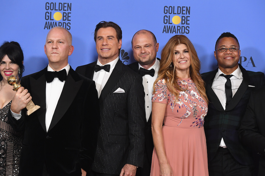 American Crime Story Golden Globes