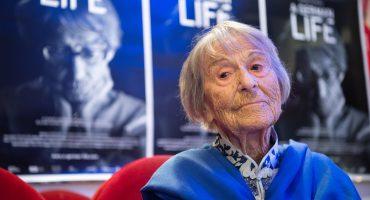 Murió Brunhilde Pomsel, ex secretaria de Goebbels y testigo de la caída nazi