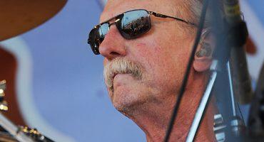 Fallece Butch Trucks, baterista y fundador de The Allman Brothers Band