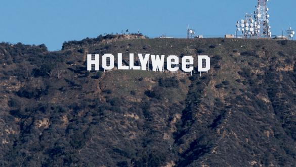 Hollywood, Hollyweed