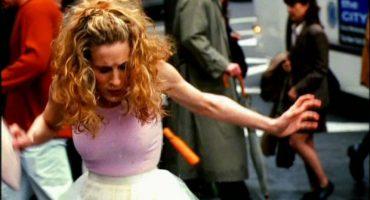 ¿Qué? Esto costó la falda de Carrie Bradshaw en Sex and the City
