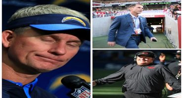 'Black Monday': sigue los despidos masivos en la NFL