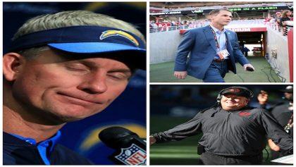 'Black Monday': sigue los despidos masivos en la NFL