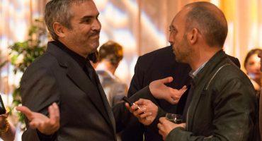 Alfonso Cuarón se disculpa por las molestias que pudo haber causado