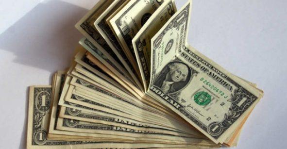 Ver para creer: el dólar llega a los 22 pesos