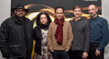 Ernesto Contreras gana premio en el festival Sundance