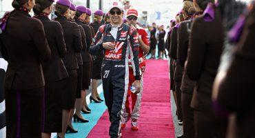 Esteban Gutiérrez seguirá su carrera en la Formula E y correrá en México