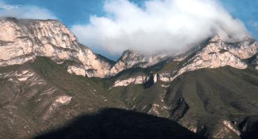 Explorando lugares maravillosos de México con un dron