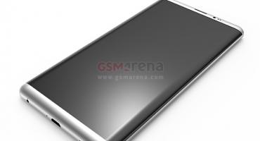 Filtran las primeras imágenes del nuevo Samsung Galaxy S8