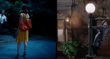 Checa este video con las películas homenajeadas en La La Land