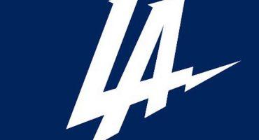 Los Chargers se van a Los Angeles y cambian de logo