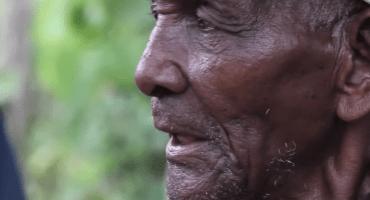 Magín Díaz, el juglar colombiano que pasó 80 años en el anonimato