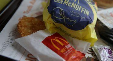 Los desayunos 24 horas de McDonald's no fueron tan buena idea