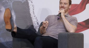 VIDEO: Platicamos con Michael Fassbender sobre Assassin's Creed