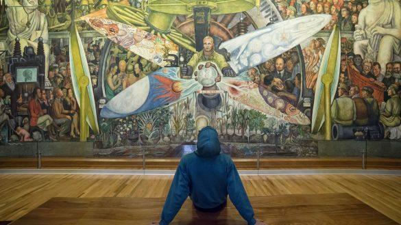 La exposiciones temporales que no deben perderse este 2017