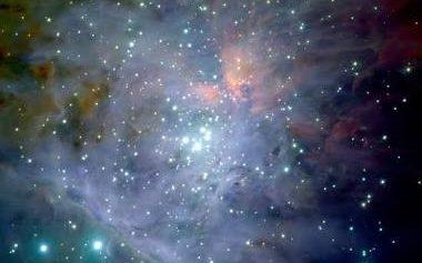 La ciencia lo confirma:  Somos polvo de estrellas