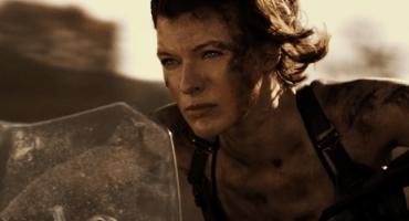Llévate un pase doble para la premier de Resident Evil: El capítulo final