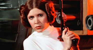 Hay una petición para que Leia sea oficialmente una princesa de Disney