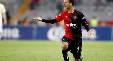 """Rafa Márquez se dice inocente, pero acepta que """"es mi partido más difícil"""""""