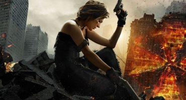 Los protagonistas de Resident Evil nos hablan del Capítulo Final